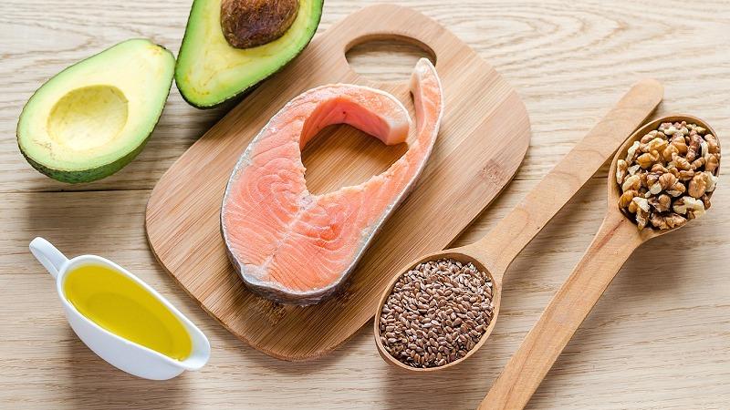 omega 3 maščobe