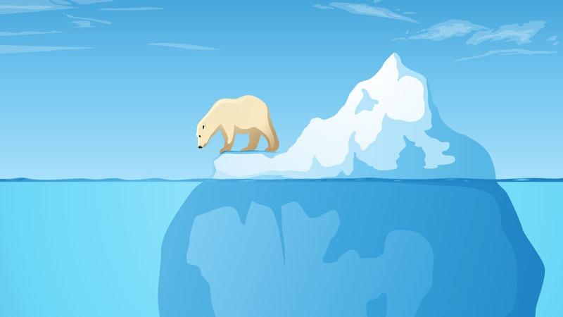 ledena gora
