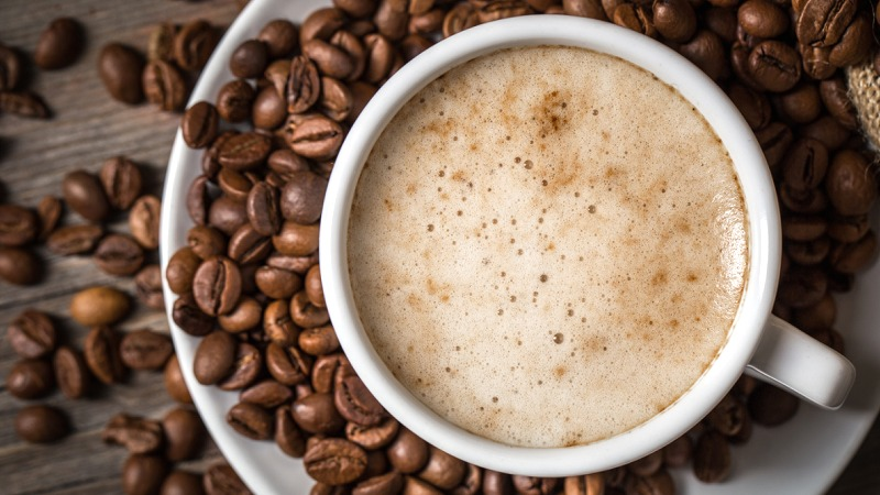 kava in zdravje