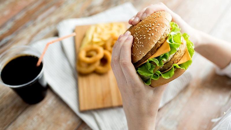 pravilno žvečenje hrane