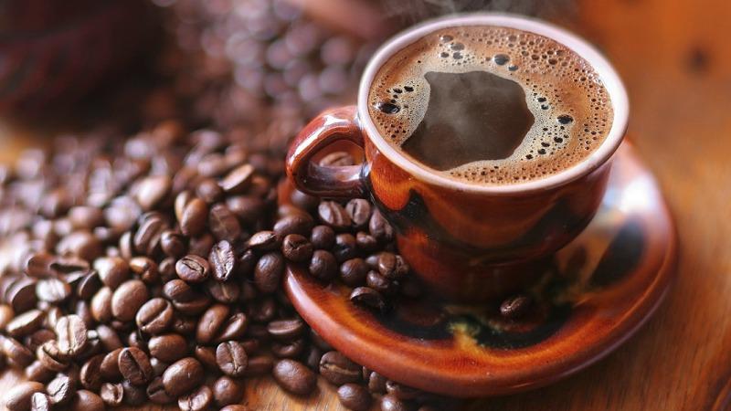 kava in kofein