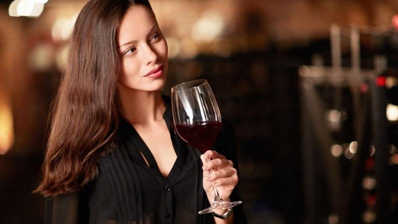 rdeče vino