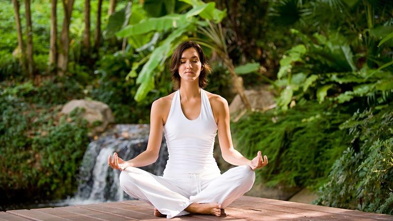 joga in meditacija